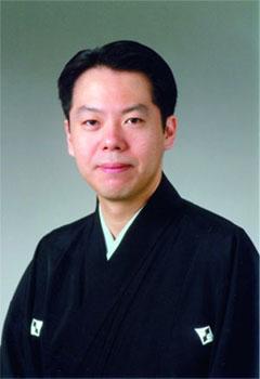 今藤長龍郎氏